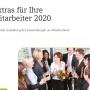 Sponsoring 2020